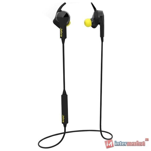 Bluetooth гарнитура Jabra Sport Pulse, Black