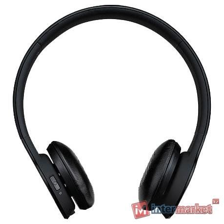 Гарнитура Bluetooth Rapoo H6060, BT, black