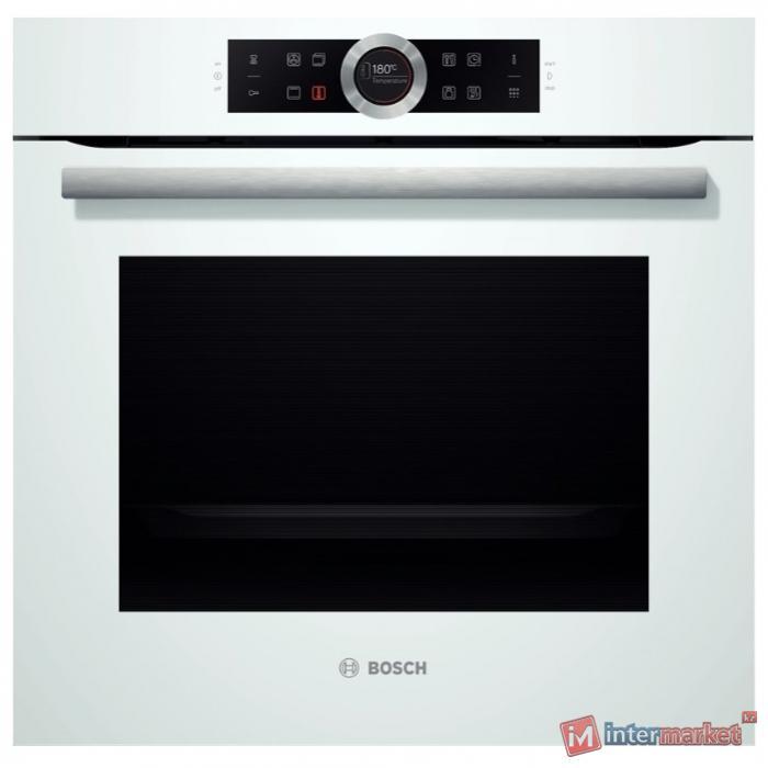 Духовой шкаф Bosch HBG672BW1F