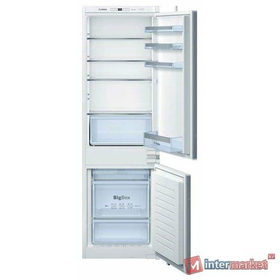Холодильник Bosch KIN 86VS 20R.
