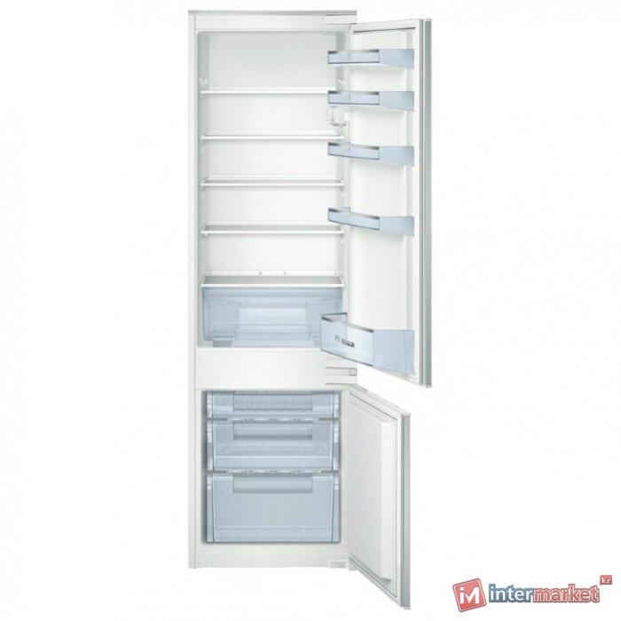 Встраиваемый холодильник Bosch KIV38X22
