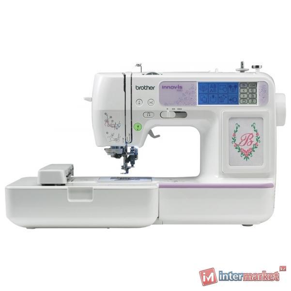 Швейно-вышивальная машина Brother NV-950