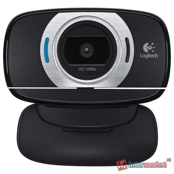 Web-камера Logitech C615 HD Webcam