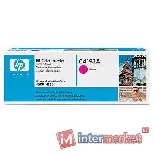 Картридж HP C4193A (пурпурный)