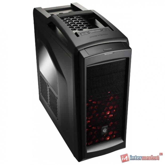 Cooler Master Storm Scout II Advanced (SGC-2100-KWN3) w/o PSU Black