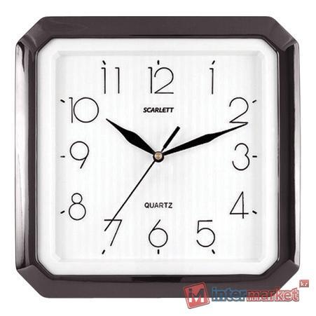 Часы настенные Scarlett SC-52G