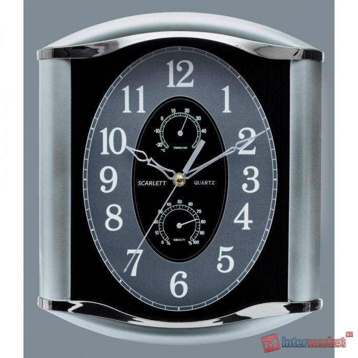 Часы настенные Scarlett SC-55L