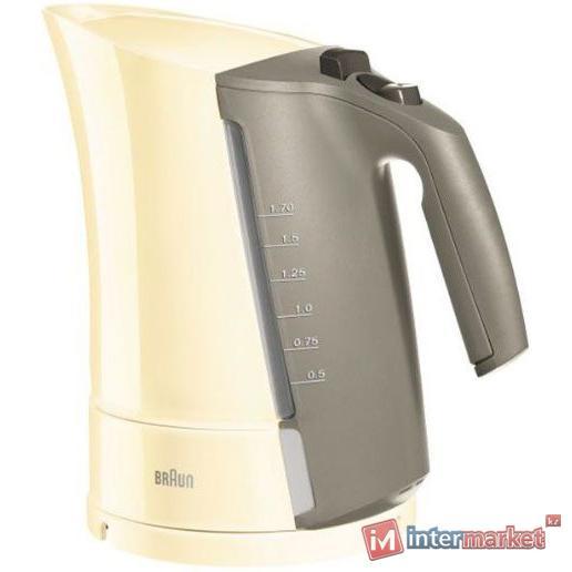 Чайник Braun WK-300 cream