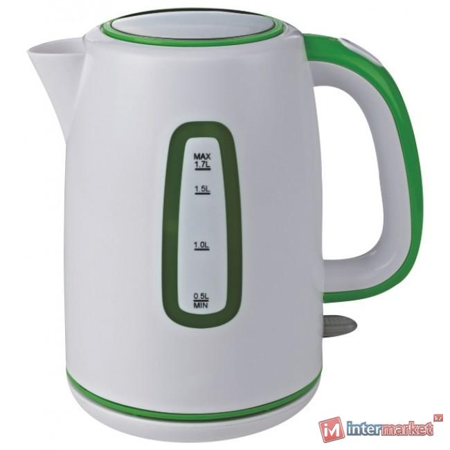 Чайник Redber WK-762, зеленый