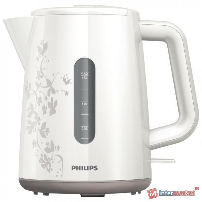 Электрочайник PHILIPS HD9304