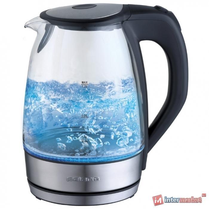 Чайник Polaris PWK-1729CGL