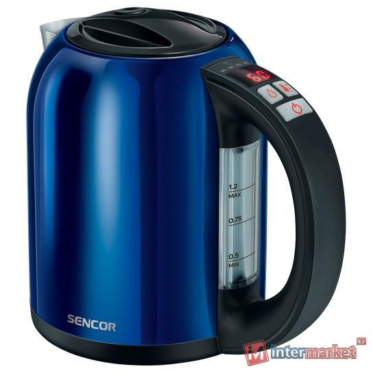 Чайник Sencor SWK 1271 (Blue)
