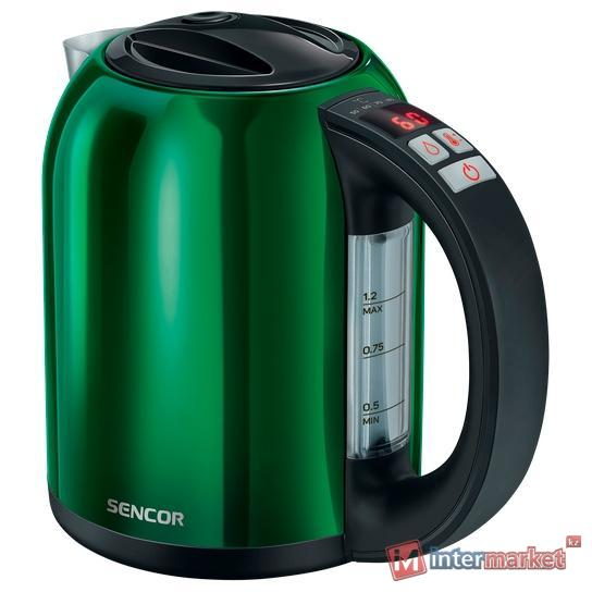 Чайник Sencor SWK 1272 (Green)