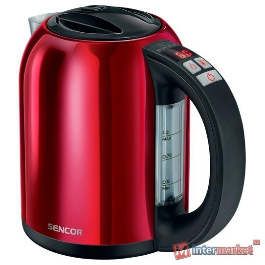 Чайник Sencor SWK 1274 (Red)