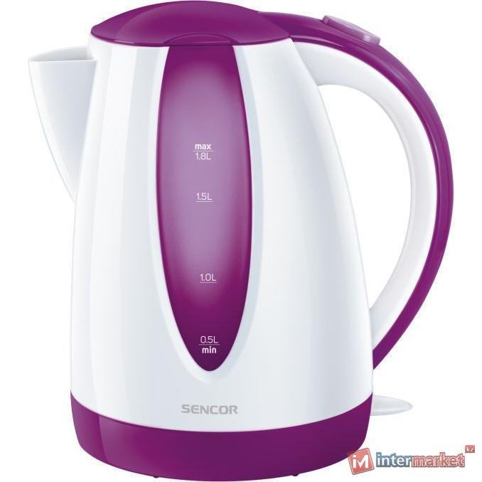 Чайник Sencor SWK 1815 (Violet)