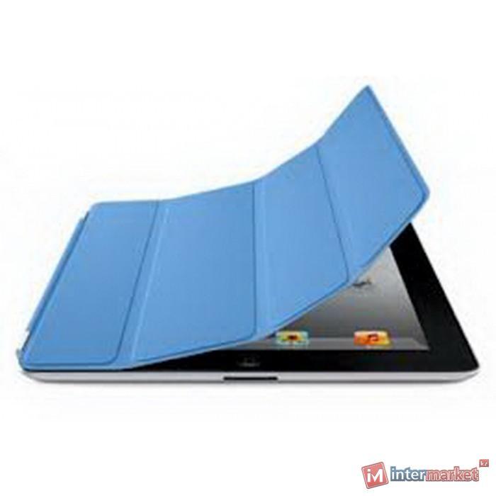 Чехол для iPad 2/iPad 3 Promate SmartCase.iP, Blue