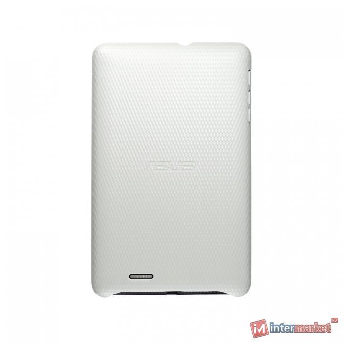 Чехол для планшета Asus Spectrum Cover и пленка для экрана (7 дюймов, белый)