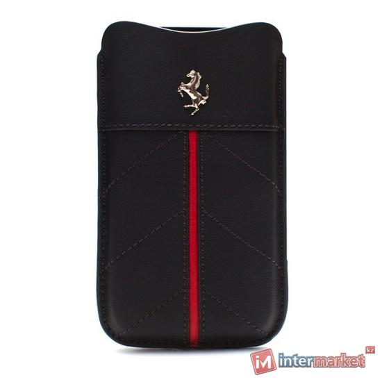 Чехол для телефона Ferrari California Sleeve FECFSLLB