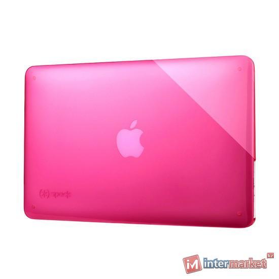 Чехол, Speck, SPK-A2185, Hot Lips Pink, MacBook Air 13