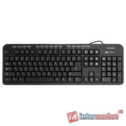 Проводная клавиатура Crown CMК-300