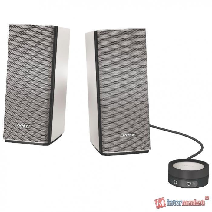 Акустическая система Bose Companion 20, Silver