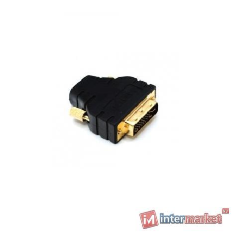 Конвертер Ship SH6047-P DVI-I (24+5) -> HDMI, m/f
