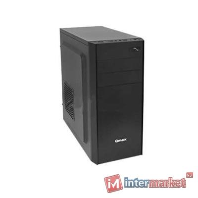 Персональный компьютер Core i3-6100-3.7GHz/H110/RAM 4GB/HDD 500GB/DVD/400W
