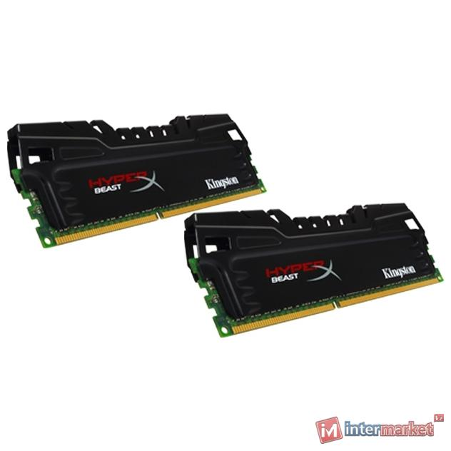 Комплект модулей памяти Kingston HyperX Beast KHX18C10AT3K2/16X