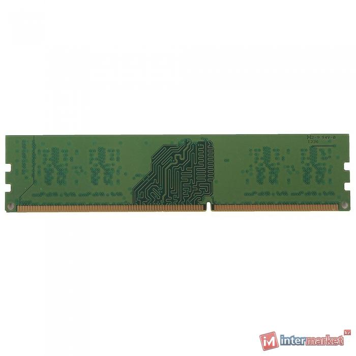 Оперативная память Kingston KVR16N11S6/2, Oem