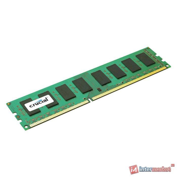 Оперативная память Crucial CT51264BA160BJ, Box