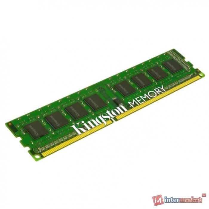 Оперативная память Kingston KVR16N11/8, Box