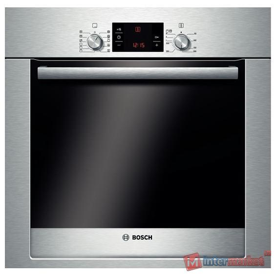 Духовка встраиваемая Bosch HBG-73B550