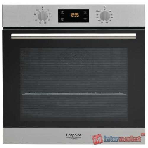 Духовой шкаф Hotpoint-Ariston FA2 540 H IX