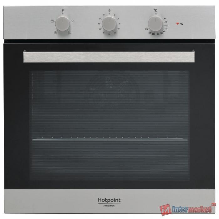 Духовой шкаф Hotpoint-Ariston FA3 230 H IX