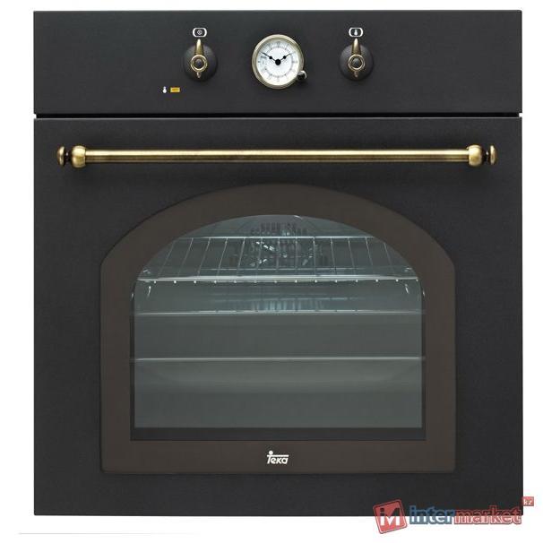 Духовой шкаф TEKA-BI HR 550 AN AT-B