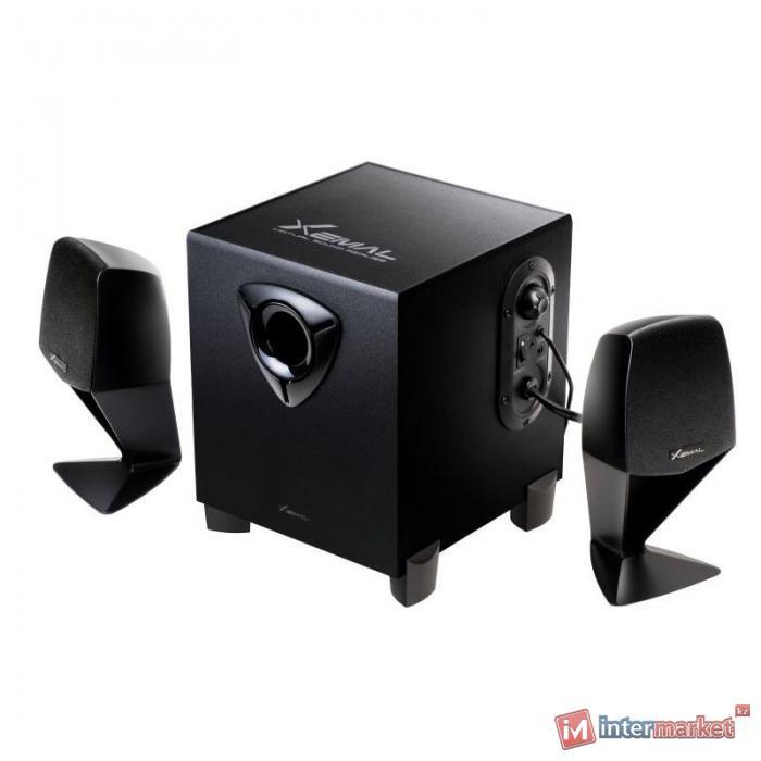 Колонки Edifier X120, Black