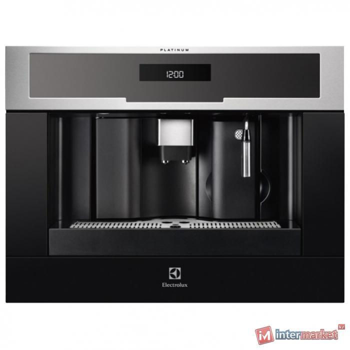 Кофеварка Electrolux EBC954513X