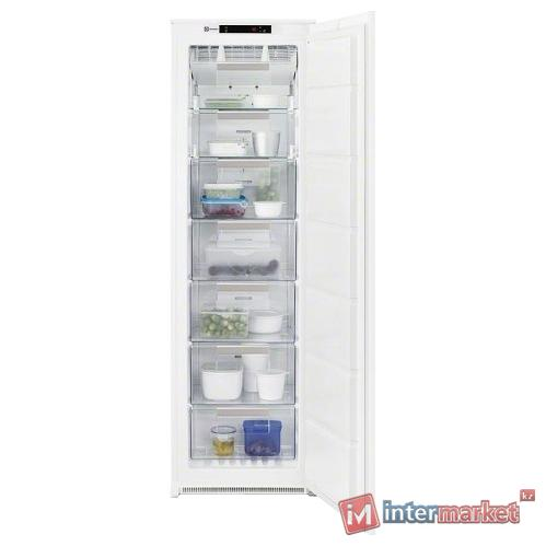 Морозильник Electrolux EUN 92244 AW, Белый