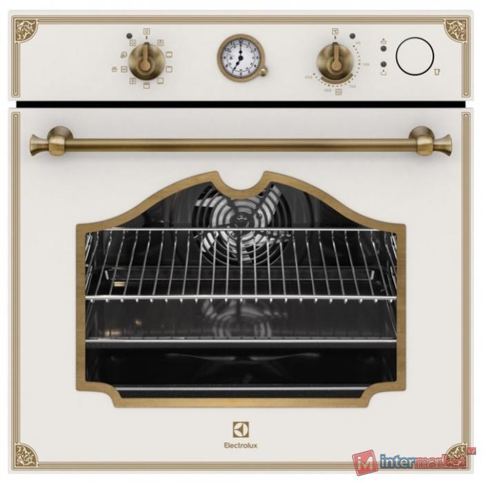 Духовой шкаф Electrolux OPEB 2650 V