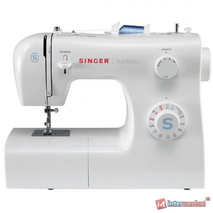 Электромеханическая швейная машина SINGER 2263 TRADITION
