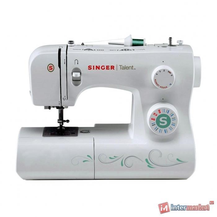 Электромеханическая швейная машина SINGER 3321 Talent
