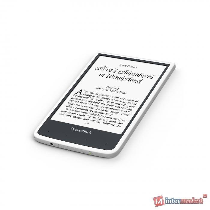 Электронная книга PocketBook Ultra 650, White