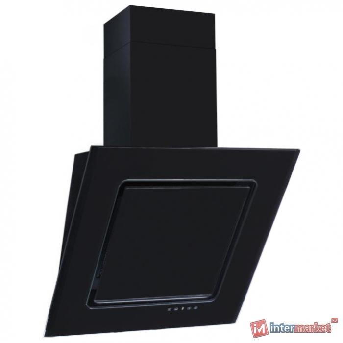 Вытяжка ELIKOR Оникс 60П-1000 черный/черный