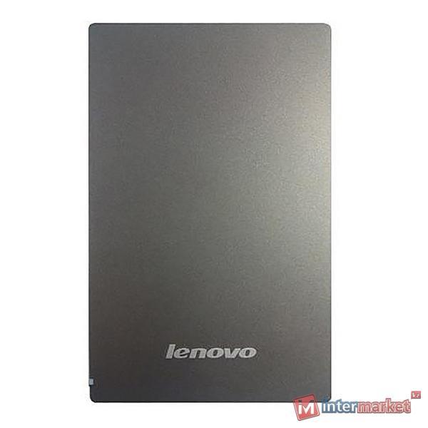 Внешний жесткий диск Lenovo F309 USB3.0 Grey 1TB