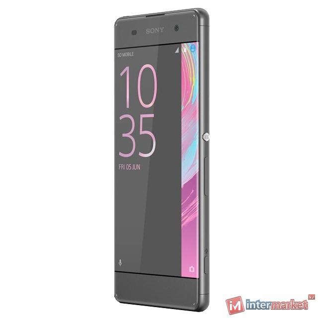 Смартфон Sony Xperia XA Dual Black