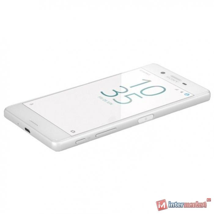 F5122 Sony (Xperia X dual) White 1302-4026