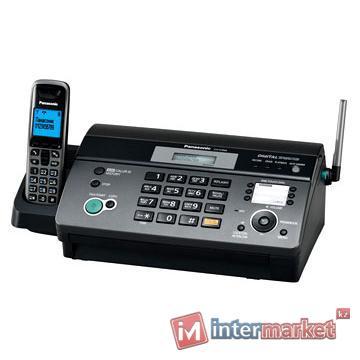 Факс Panasonic KX-FC968RU-T