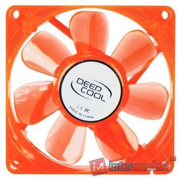 Кулер DeepCool Xfan 80U O/G
