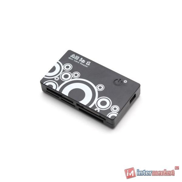 Deluxe DCR001BK, Black