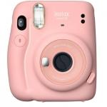 Фотоаппарат компактный FUJIFILM INSTAX MINI 11 (BLUSH PINK)